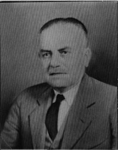 Papa circa 1930