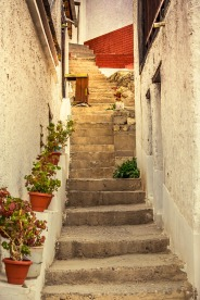 NarrowStairs