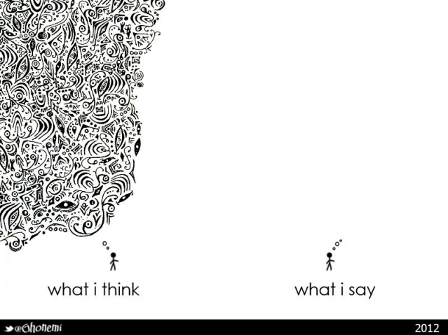 Think_vs_Say