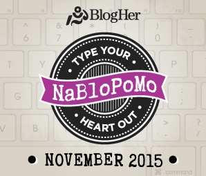 November is National Blog Post Month