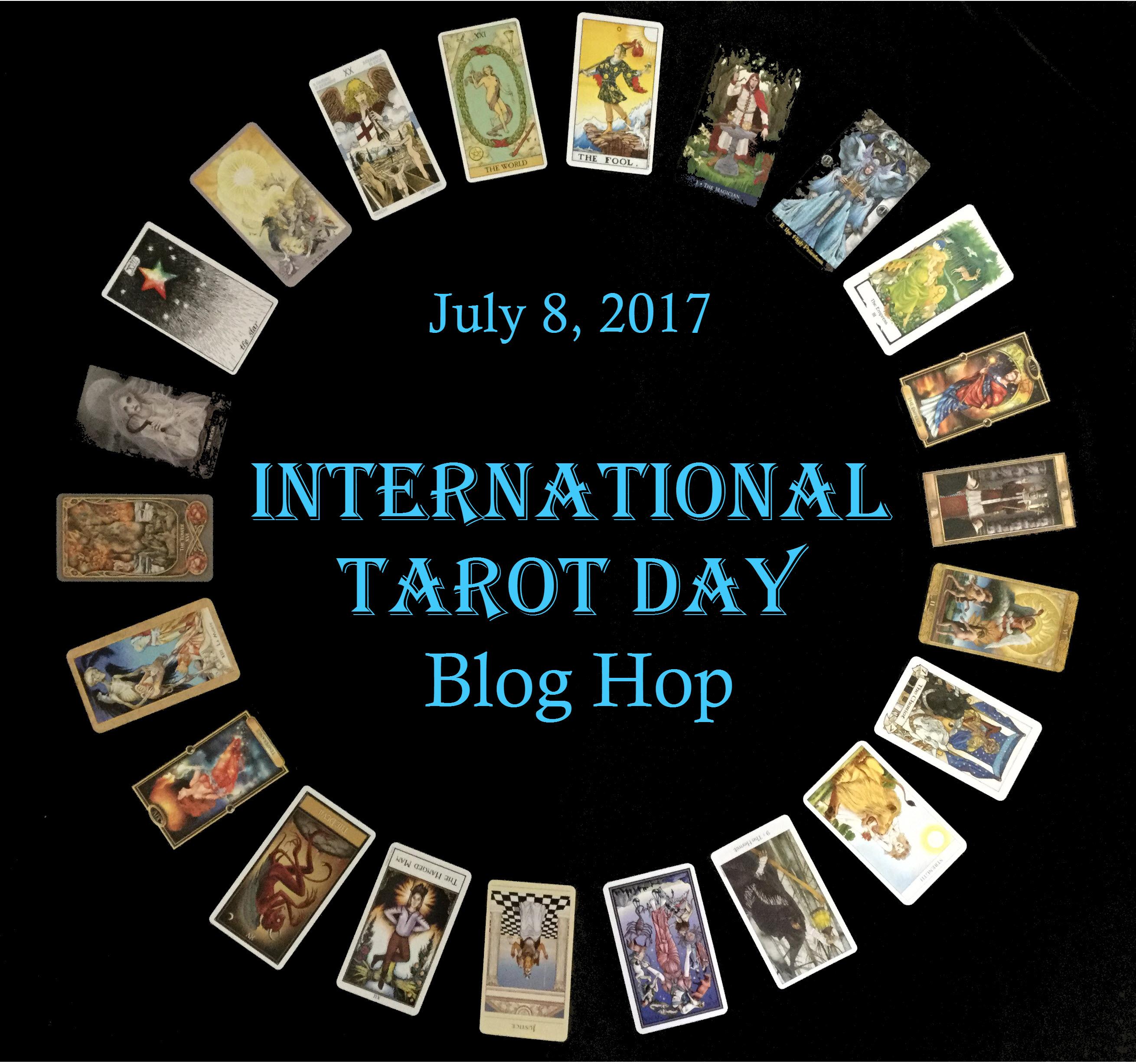 July 8 2017 ITD