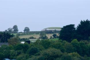 Newgrange Memorial