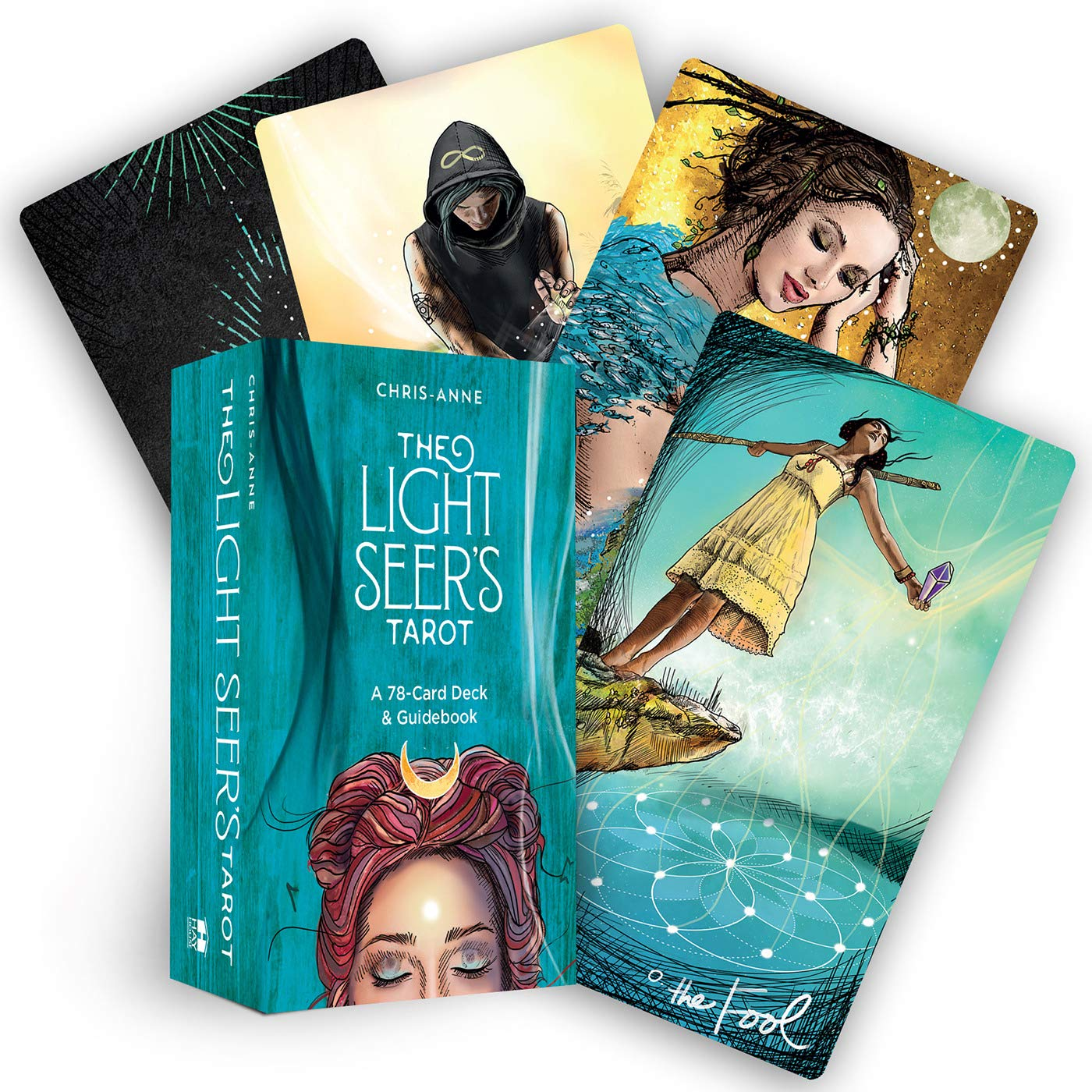 Lightseers Tarot Deck